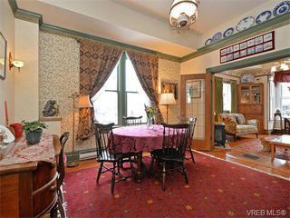 Photo 5: 609 Toronto St in VICTORIA: Vi James Bay Single Family Detached for sale (Victoria)  : MLS®# 751838