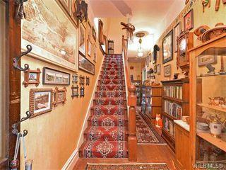 Photo 12: 609 Toronto St in VICTORIA: Vi James Bay Single Family Detached for sale (Victoria)  : MLS®# 751838