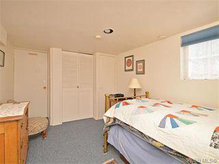 Photo 19: 609 Toronto St in VICTORIA: Vi James Bay Single Family Detached for sale (Victoria)  : MLS®# 751838