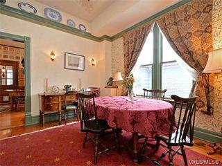 Photo 6: 609 Toronto St in VICTORIA: Vi James Bay Single Family Detached for sale (Victoria)  : MLS®# 751838
