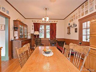 Photo 10: 609 Toronto St in VICTORIA: Vi James Bay Single Family Detached for sale (Victoria)  : MLS®# 751838
