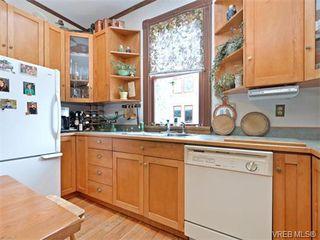 Photo 9: 609 Toronto St in VICTORIA: Vi James Bay Single Family Detached for sale (Victoria)  : MLS®# 751838