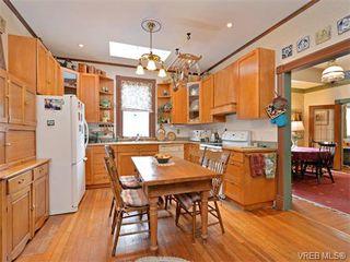 Photo 7: 609 Toronto St in VICTORIA: Vi James Bay Single Family Detached for sale (Victoria)  : MLS®# 751838