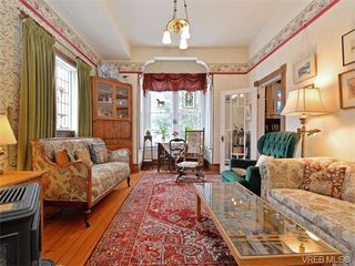 Photo 2: 609 Toronto St in VICTORIA: Vi James Bay Single Family Detached for sale (Victoria)  : MLS®# 751838