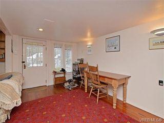 Photo 18: 609 Toronto St in VICTORIA: Vi James Bay Single Family Detached for sale (Victoria)  : MLS®# 751838