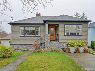 Main Photo: 440 Stannard Avenue in VICTORIA: Vi Fairfield West Single Family Detached for sale (Victoria)  : MLS®# 374771