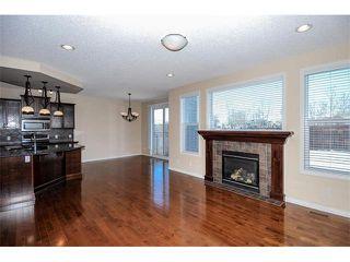 Photo 13: 172 ASPEN HILLS Close SW in Calgary: Aspen Woods House for sale : MLS®# C4102961