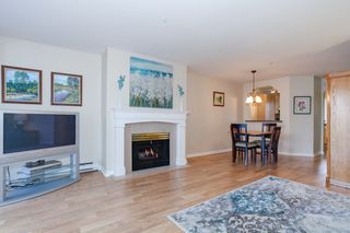"Photo 3: 305 4955 RIVER Road in Delta: Neilsen Grove Condo for sale in ""SHOREWALK"" (Ladner)  : MLS®# R2146794"