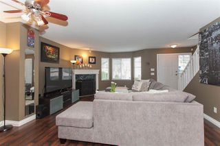 "Photo 5: 41 15450 101A Avenue in Surrey: Guildford Townhouse for sale in ""CANTERBURY"" (North Surrey)  : MLS®# R2149046"