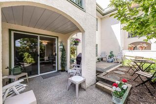 """Photo 17: 109 1447 BEST Street: White Rock Condo for sale in """"Monticello Place"""" (South Surrey White Rock)  : MLS®# R2169462"""