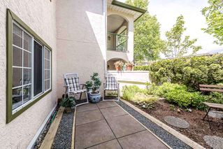 """Photo 18: 109 1447 BEST Street: White Rock Condo for sale in """"Monticello Place"""" (South Surrey White Rock)  : MLS®# R2169462"""