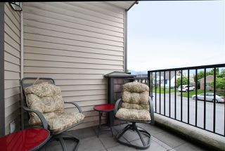 "Photo 12: 108 45893 CHESTERFIELD Avenue in Chilliwack: Chilliwack W Young-Well Condo for sale in ""The Willows"" : MLS®# R2170192"