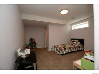 Photo 34: 8029 SHORTGRASS Bay in Regina: Fairways West Residential for sale : MLS®# SK611118