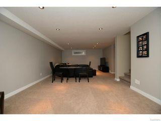Photo 31: 8029 SHORTGRASS Bay in Regina: Fairways West Residential for sale : MLS®# SK611118
