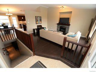 Photo 6: 8029 SHORTGRASS Bay in Regina: Fairways West Residential for sale : MLS®# SK611118
