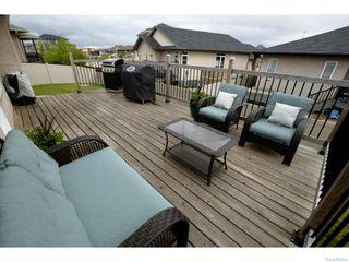 Photo 44: 8029 SHORTGRASS Bay in Regina: Fairways West Residential for sale : MLS®# SK611118