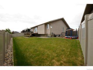 Photo 45: 8029 SHORTGRASS Bay in Regina: Fairways West Residential for sale : MLS®# SK611118