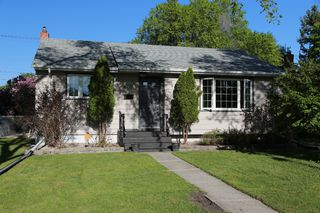 Main Photo: 372 Lockwood Street in Winnipeg: River Heights Single Family Detached for sale (1C)  : MLS®# 1713596