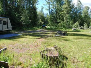 Main Photo: 605 Moul Creek Road in Clearwater: CW Land Only for sale (N.E.)  : MLS®# 155108