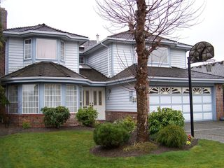 Photo 1: 6340 HOLLY PARK Drive in Ladner: Home for sale : MLS®# V933424
