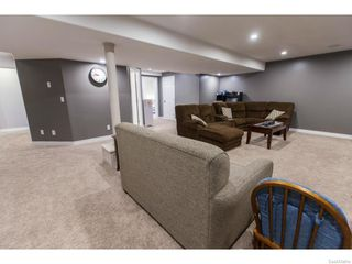 Photo 25: 606 Redwood Crescent in Warman: Residential for sale : MLS®# SK612663