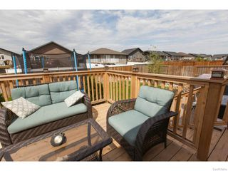 Photo 32: 606 Redwood Crescent in Warman: Residential for sale : MLS®# SK612663