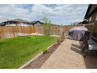 Photo 36: 606 Redwood Crescent in Warman: Residential for sale : MLS®# SK612663