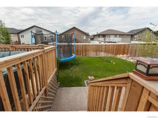 Photo 33: 606 Redwood Crescent in Warman: Residential for sale : MLS®# SK612663