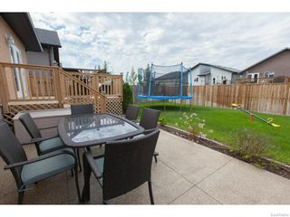 Photo 35: 606 Redwood Crescent in Warman: Residential for sale : MLS®# SK612663