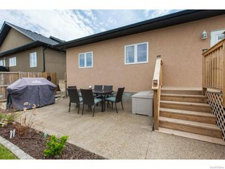 Photo 34: 606 Redwood Crescent in Warman: Residential for sale : MLS®# SK612663
