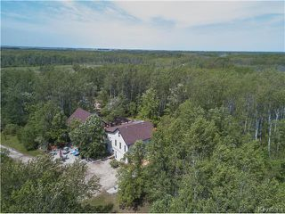 Photo 20: 46073 Road 38E Road in Rall's Island: R06 Residential for sale : MLS®# 1714734