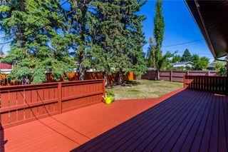 Photo 42: 51 HOLDEN Road SW in Calgary: Haysboro House for sale : MLS®# C4125206