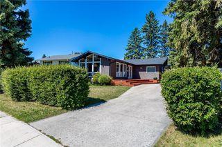 Main Photo: 51 HOLDEN Road SW in Calgary: Haysboro House for sale : MLS®# C4125206