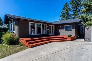 Photo 3: 51 HOLDEN Road SW in Calgary: Haysboro House for sale : MLS®# C4125206