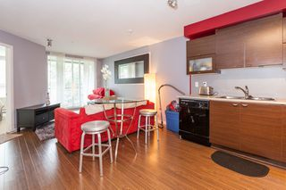 "Photo 9: 301 10788 139 Street in Surrey: Whalley Condo for sale in ""Aura"" (North Surrey)  : MLS®# R2188490"