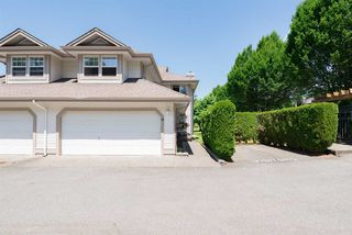 "Main Photo: 61 9025 216 Street in Langley: Walnut Grove Townhouse for sale in ""COVENTRY WOODS"" : MLS®# R2189770"