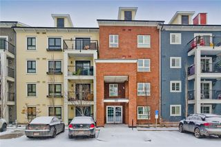 Photo 4: #3301 279 COPPERPOND CM SE in Calgary: Copperfield Condo for sale : MLS®# C4128501