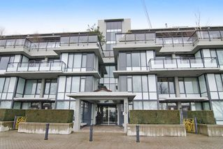 Main Photo: 512 9009 CORNERSTONE MEWS in Burnaby: Simon Fraser Univer. Condo for sale (Burnaby North)  : MLS®# R2184590