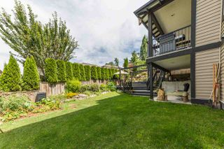 "Photo 20: 22855 DOCKSTEADER Circle in Maple Ridge: Silver Valley House for sale in ""Silver Valley"" : MLS®# R2191782"