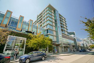 "Photo 1: 508 522 W 8TH Avenue in Vancouver: Fairview VW Condo for sale in ""CROSSROADS"" (Vancouver West)  : MLS®# R2193198"
