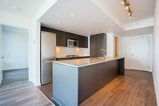 "Photo 4: 508 522 W 8TH Avenue in Vancouver: Fairview VW Condo for sale in ""CROSSROADS"" (Vancouver West)  : MLS®# R2193198"