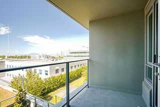 "Photo 8: 508 522 W 8TH Avenue in Vancouver: Fairview VW Condo for sale in ""CROSSROADS"" (Vancouver West)  : MLS®# R2193198"