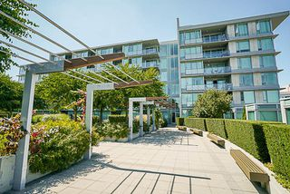 "Photo 20: 508 522 W 8TH Avenue in Vancouver: Fairview VW Condo for sale in ""CROSSROADS"" (Vancouver West)  : MLS®# R2193198"