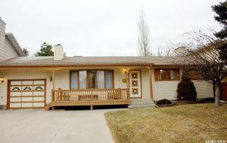 Main Photo: 411 Tennant Way in Saskatoon: Wildwood Residential for sale : MLS®# SK701952