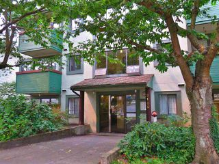 """Photo 2: 103 2159 WALL Street in Vancouver: Hastings Condo for sale in """"Wall Court"""" (Vancouver East)  : MLS®# R2195073"""