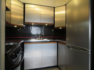 """Photo 5: 103 2159 WALL Street in Vancouver: Hastings Condo for sale in """"Wall Court"""" (Vancouver East)  : MLS®# R2195073"""