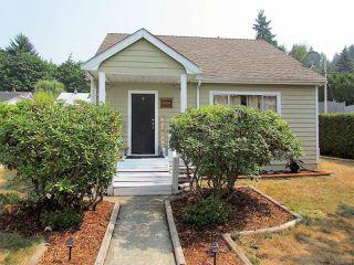Photo 1: 2403 11TH Avenue in PORT ALBERNI: PA Port Alberni House for sale (Port Alberni)  : MLS®# 767481