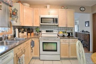 Photo 6: 307 Rutledge Crescent in Winnipeg: Harbour View South Residential for sale (3J)  : MLS®# 1721920