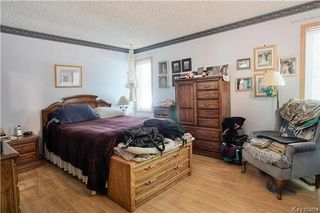 Photo 10: 307 Rutledge Crescent in Winnipeg: Harbour View South Residential for sale (3J)  : MLS®# 1721920