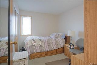 Photo 9: 307 Rutledge Crescent in Winnipeg: Harbour View South Residential for sale (3J)  : MLS®# 1721920